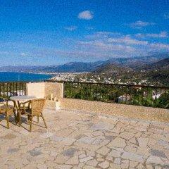 Bella Vista Hotel Apartments фото 15