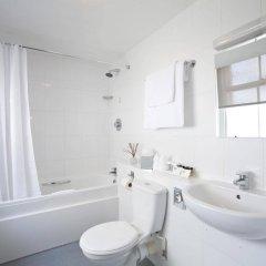 Отель Thistle Bloomsbury Park ванная