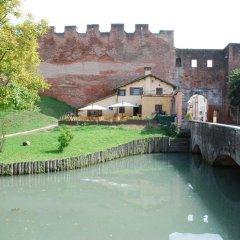 Отель Speranza Италия, Кастельфранко - отзывы, цены и фото номеров - забронировать отель Speranza онлайн приотельная территория фото 2