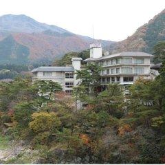 Отель Hananoyado Matsuya Никко фото 6