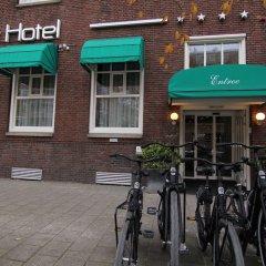 Savoy Hotel Amsterdam спортивное сооружение