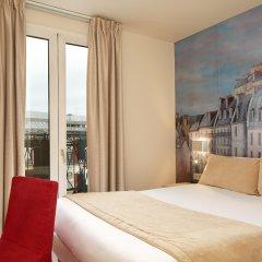 Отель Fertel Maillot Париж комната для гостей фото 2