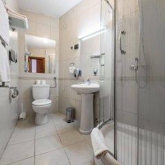 Garni Hotel Le Petit Piaf ванная