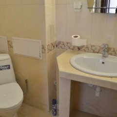 Гостиница Residence of Tourist College Украина, Львов - отзывы, цены и фото номеров - забронировать гостиницу Residence of Tourist College онлайн ванная фото 2