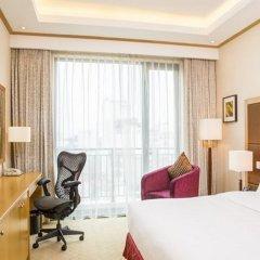 Отель Hilton Garden Inn Hanoi удобства в номере