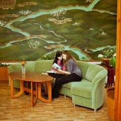 Гостиница Губернская спа