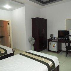 Hung Vuong Hotel удобства в номере фото 2