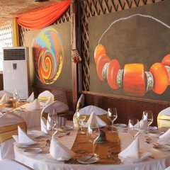 Acacias Hotel in Djibouti, Djibouti from 231$, photos, reviews - zenhotels.com photo 7