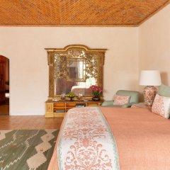 Отель Hacienda De San Antonio Сан-Антонио комната для гостей фото 2