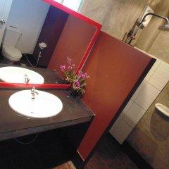 Отель Cocco Resort ванная