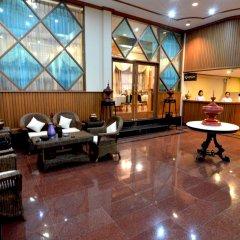Kyi Tin Hotel интерьер отеля фото 2