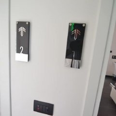 Отель FF b&b Италия, Рим - отзывы, цены и фото номеров - забронировать отель FF b&b онлайн сейф в номере