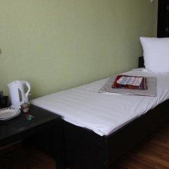 Гостиница Центральная удобства в номере