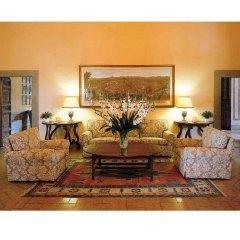 Отель Parkhotel Villa Grazioli Италия, Гроттаферрата - - забронировать отель Parkhotel Villa Grazioli, цены и фото номеров интерьер отеля фото 2