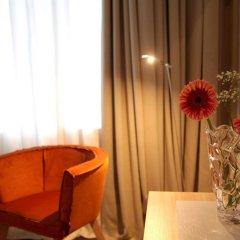 Отель Best Western Premier Ark Тирана удобства в номере