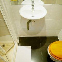 Gresham Hotel ванная