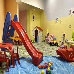 Flora hotel Боровец детские мероприятия