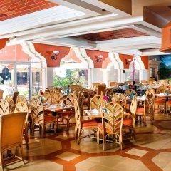 Отель Holiday Inn Merida Mexico питание фото 2