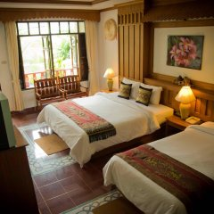 Отель Tony Resort комната для гостей