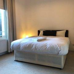 Апартаменты 15 Beaufort Gardens Apartments Лондон удобства в номере фото 2