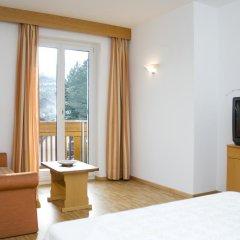 Отель Löwenwirt Италия, Чермес - отзывы, цены и фото номеров - забронировать отель Löwenwirt онлайн комната для гостей фото 4