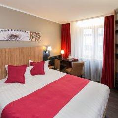 Отель Munich City Мюнхен комната для гостей фото 6