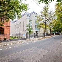 Отель E-Apartamenty MTP Польша, Познань - отзывы, цены и фото номеров - забронировать отель E-Apartamenty MTP онлайн