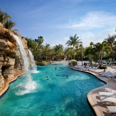 Seminole Hard Rock Hotel and Casino бассейн фото 2
