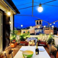Отель Rome Accommodation - Piazza di Spagna I фото 6