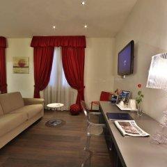 Отель Best Western Hotel Genio Италия, Турин - 1 отзыв об отеле, цены и фото номеров - забронировать отель Best Western Hotel Genio онлайн комната для гостей фото 3