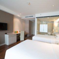 Signature Pattaya Hotel удобства в номере