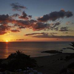 Отель Insotel Tarida Beach Sensatori Resort - All Inclusive пляж