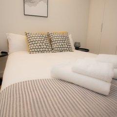 Апартаменты Moonside - Stunning Angel Apartments Лондон фото 36