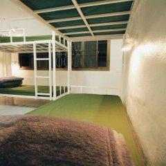 Mint Hostel спортивное сооружение