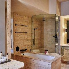 Отель Park Hyatt Milano Италия, Милан - 1 отзыв об отеле, цены и фото номеров - забронировать отель Park Hyatt Milano онлайн ванная фото 2