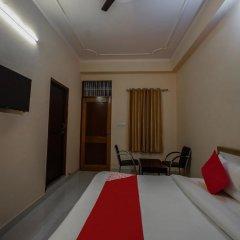 OYO 15555 Hotel Ganesham комната для гостей фото 5