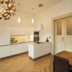Апартаменты Old Town - Dusni Apartments в номере