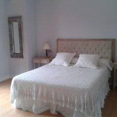 Отель Posada el Campo комната для гостей