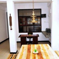 Отель Inn64 Шри-Ланка, Галле - отзывы, цены и фото номеров - забронировать отель Inn64 онлайн в номере