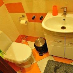 Гостиница The Georgehouse Хостел Украина, Львов - 2 отзыва об отеле, цены и фото номеров - забронировать гостиницу The Georgehouse Хостел онлайн ванная