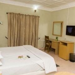 Отель EEMJM Hotels and Suites Limited удобства в номере фото 2
