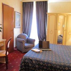 Отель Siviglia Италия, Рим - 1 отзыв об отеле, цены и фото номеров - забронировать отель Siviglia онлайн комната для гостей фото 2