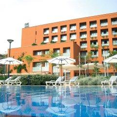 Отель Abba Garden бассейн фото 3