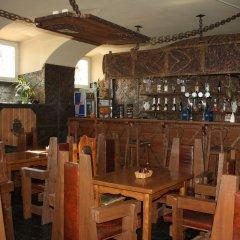 Гостиница Ланселот гостиничный бар