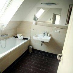 Апартаменты Hentschels Apartments ванная фото 2