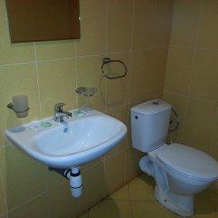 Отель Hanovete Hotel Болгария, Шумен - отзывы, цены и фото номеров - забронировать отель Hanovete Hotel онлайн ванная фото 2