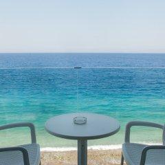 Отель Sunrise apartments rodos Греция, Родос - отзывы, цены и фото номеров - забронировать отель Sunrise apartments rodos онлайн бассейн