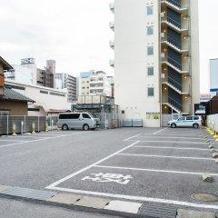 Отель Super Hotel Utsunomiya Япония, Уцуномия - отзывы, цены и фото номеров - забронировать отель Super Hotel Utsunomiya онлайн парковка