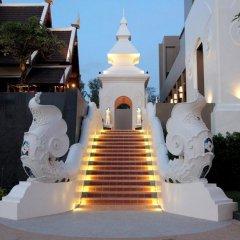 Отель Maikhao Palm Beach Resort