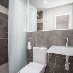 Отель Hostal CC Malasaña ванная